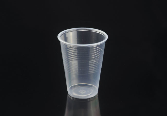 61489a6d8df 9oz/270ml Disposable Plastic Drinking Cup, PP drinking cup supplier