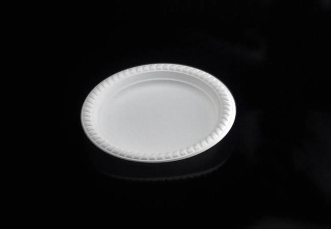 7 inch disposable biodegradable plates factory