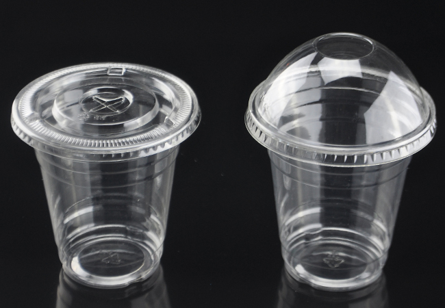 14oz 400ml Disposable Plastic Pet Clear Cold Juice Cup Pet Cold Cups Wholesaler