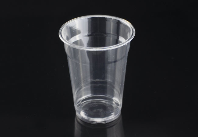 425ml 15oz Disposable Plastic Pet Clear Cold Drinking Cup